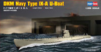 German Submarine U-Boot Type IX-A - Image 1
