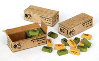 U.S. Army field ration K - Image 1