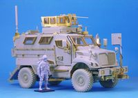 4×4 MRAP TRUCK full kit - Image 1