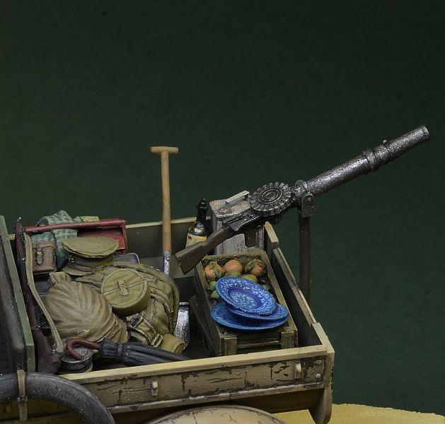 Sherman - [Sherman] Ford T 1917 LCP GB terminé. 26450_rd