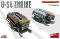 V-54 Engine - Image 1