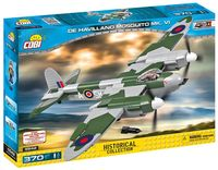 Cobi Small Army De Havilland Mosquito