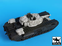 Churchill MK VII for Tamiya