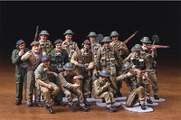 British Infantry Set - Image 1