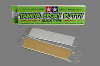 Epoxy Putty Quick Dry