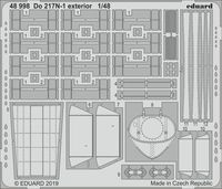 Do 217N-1 exterior ICM - Image 1