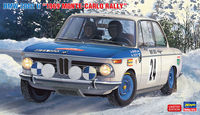 "BMW 2002ti ""1969 Monte-Carlo Rally"""