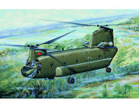 CH-47A Chinook medium-lift helicopter