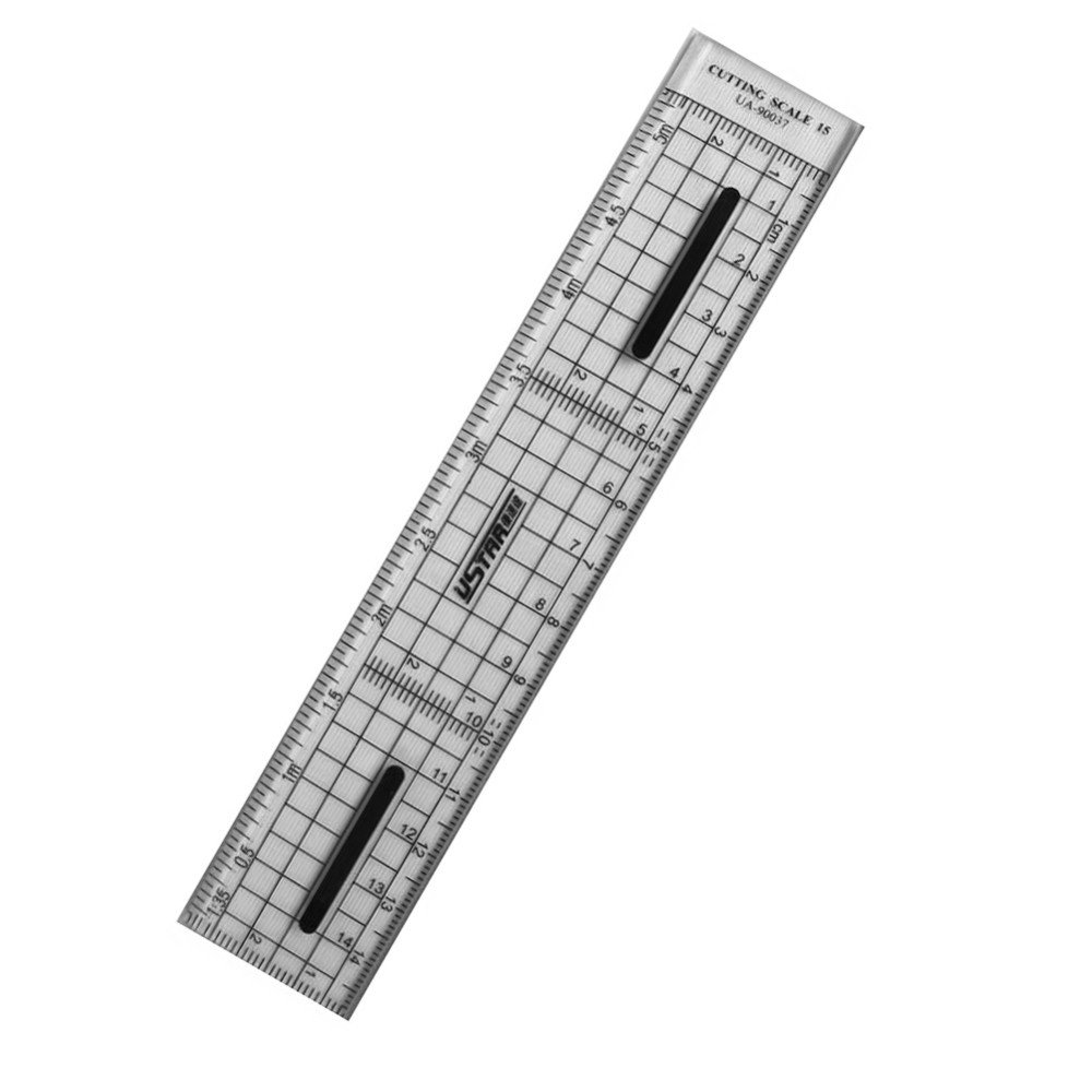 UST90037 Scale Ruler - Image 1
