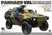 French Army 1987 - Present PANHARD VBL Light Armoured Vehicle - Image 1