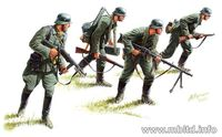 German Panzergrenadiers 1939 - 1942 - Image 1