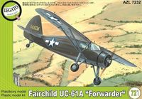 Fairchild UC-61A Forwarder