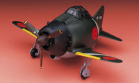 Egg Plane Zero Fighter - Image 1