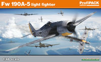 Fw 190A-5 light fighter - Image 1