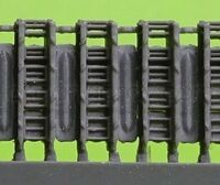Tracks for Tiger II,Jagtiger,E50,E75,Lowe, transport Gg24/600/300 type 1 - Image 1