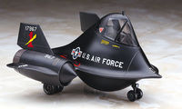 Egg Plane SR-71 Blacbird