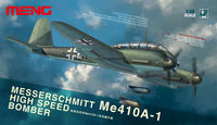 Messerschmitt Me-410 A1 High Speed Bomber - Image 1