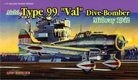 "Aichi Type 99 ""Val"" Dive-Bomber, Midway 1942"