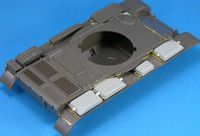 T-55 Fender Fuel Tank set - Image 1