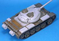 T-54 1949 Conversion set (For Tamiya T-55) - Image 1