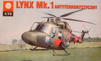 Westland LYNX Mk.1 (Antiteroristic Helicopter with video camera) - Image 1