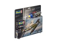 Model Set Spitfire Mk.II - Image 1