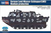 German Land-Wasser-Schlepper medium production - Image 1