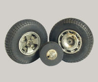 Resin wheels to Tempest V - Image 1