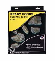 Ready Rocks Surface