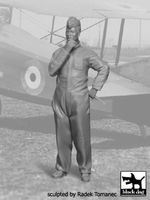 RFC Mechanic 1914-1918 N°2