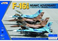 F-16A/B NSAWC Adversary