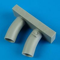 Seahawk Exhaust Nozzles Hobby Boss - Image 1