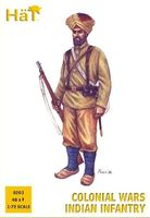 Colonial Wars Indian Infantry - Image 1