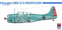 Douglas SBD-2/3 Dauntless