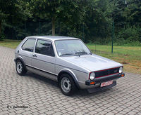 VW Golf 1 GTI - Image 1