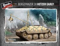 Bergehetzer Early