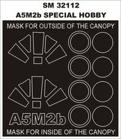 A5M2b Claude SPECIAL HOBBY - Image 1