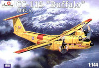 de Havilland Canada CC 115 Buffalo