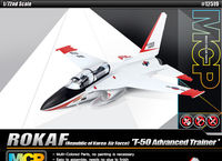 "ROKAF ""T-50 Advanced Trainer"""