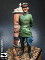 German Army Captain