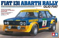 131 Abarth Rally Olio Fiat - Image 1