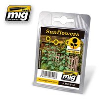 Sunflowers - Image 1
