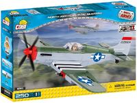 Small Army P51 Mustang - Image 1