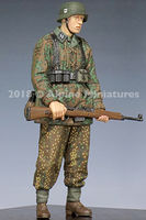 WSS Grenadier G43 Rifle - Image 1
