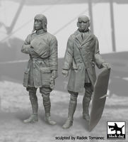 RFC Fighter Pilots 1914-1918 set N°2