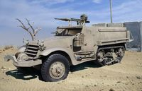 IDF M3 w/20 mm Hispano-Suiza HS .