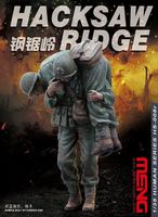 Hacksaw Ridge ( resin ) - Image 1