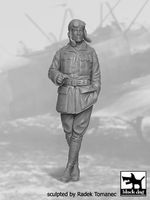 French Fighter Pilot 1914-1918 N°2