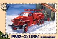 PMZ-2(US6) Fire Engine - Image 1