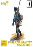 Prussian Infantry (Marching)